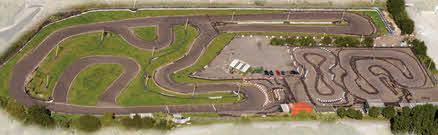 Go Karting West Midlands >> Go Karting Birmingham 1 West Midlands Outdoor Circuit