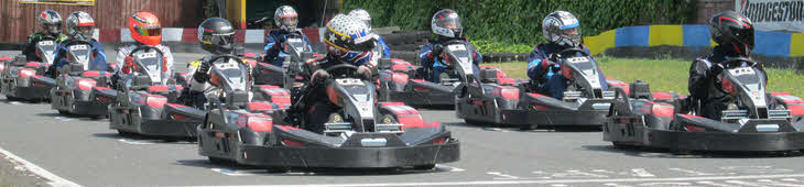Go Karting Picture